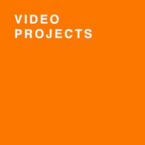 video-projects